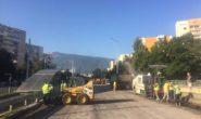 Стартира ремонтът на бул. България в София