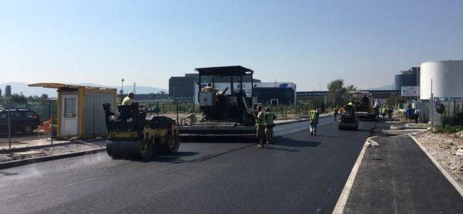 Ремонти в София ще блокират движението в определени места през лятото