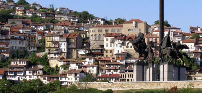 През 2019 г. стартира създаването на новия градски център на Велико Търново