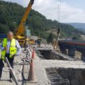 Стари участъци на магистрали може да бъдат затворени след 3-4 години заради опасни мостове