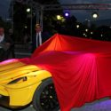 Презентираха първия по рода си български електрически автомобил