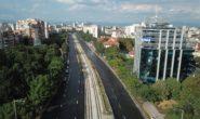 """Отварят за движение столичния булевард """"България"""""""