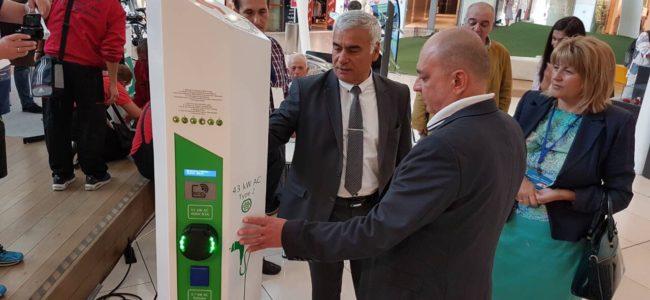 Растат продажбите на екологични автомобили в България