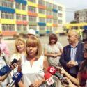 Общината в София инвестира 48 млн. лв. в строителство и ремонт на детски градини и училища