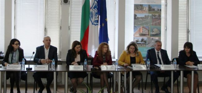 Над 210 млн. лв. за евтини кредити за развитие на култура и градове в Северна България