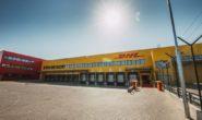 DHL Express откри нов логистичен център в София