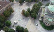 """Архитекти искат рестарт на конкурса за площад """"Света Неделя"""""""