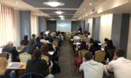 """Голям интерес към семинар на Обучителен център """"Темида"""" за киберсигурността"""