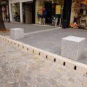 Ремонтът на ул. Солунска в София е пред завършване