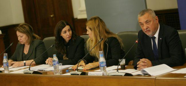 НСТС единодушно одобри пакет от промени на данъчни закони