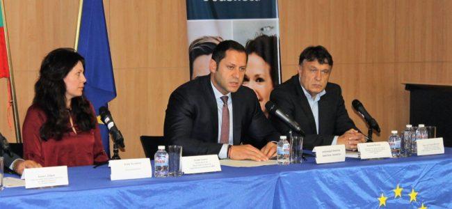 Средно 40 хиляди нови предприятия възникват всяка година в България