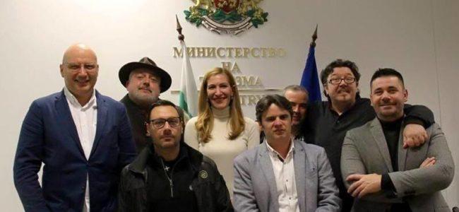 Ангелкова повика известни готвачи да рекламират България с храна
