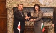 България е атрактивна за все повече инвеститори от Япония