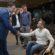 Четирима души с увреждания прие на работа Теленор, като част от своя програма