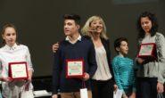 """Двама ученици от шумен от Шумен са победители в кампанията """"Моят град е моята крепост"""""""
