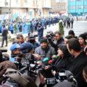 Енергетици протестираха в София в защита на въгледобива