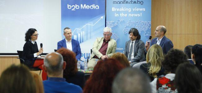 Конференцията SMART CITY 2018: Умният град е градът на хората