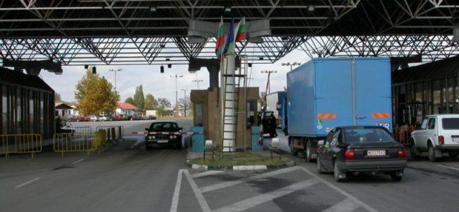Властите ще облекчават задръстванията по турско-българската граница