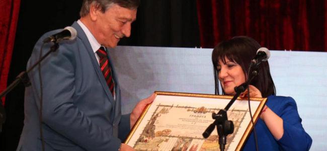 Третите годишни награди в туризма бяха раздадени на церемония