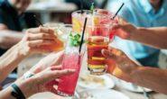 Британците се напиват най-много от всички по света
