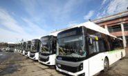 Пускат нови 30 автобуса по линии 72 и 84 в София