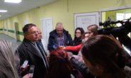 Заради студа са спрени много от ремонтите в София