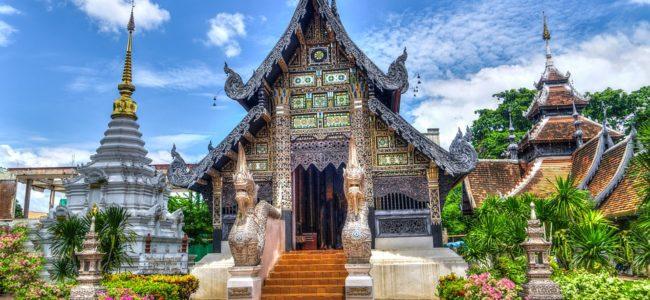 Вземаме безплатни визи за Тайланд до края на април