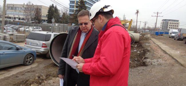 Вкарват в сила промени в движението в София заради ремонт на водопровод