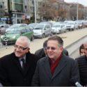 Най-дългото тролейбусно трасе в София стартира през пролетта