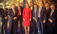 Захариева: Външната ни политика трябва да има икономическа насоченост