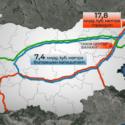 Три консорциума пожелаха да строят газовата връзка със Сърбия