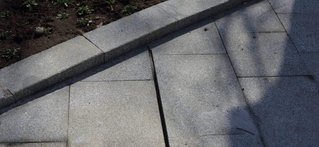180 хил. дневно глоба ще плаща строител заради лошия ремонт на градинката на СУ