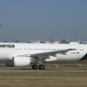 Луфтханза стартира четвърти полет София-Франкфурт от този месец