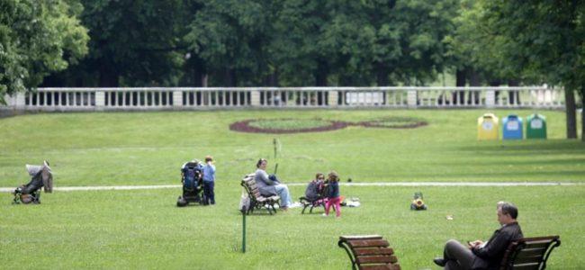 План за Борисовата градина влиза за обсъждане в Столичната община