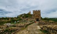 Парламентът обяви Велико Търново за историческа и духовна столица на България