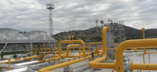 Консорциумът Аркад ще строи разширението на Турски поток у нас