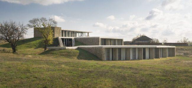 Наградиха най-добрите български архитекти за 2019 година