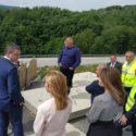Премиерът инспектира инфраструктурни обекти в Габрово и Севлиево