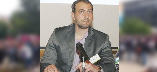 Назначиха Чавдар Маринов за заместник-министър на земеделието