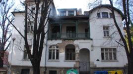 """Възстановяват къщата на Фингов първа по проект """"Културно наследство"""""""