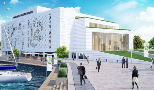 В Бургас ще правят лаборатория за контрол на пластмасите в морската вода