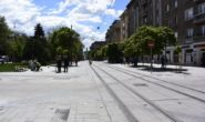 Глобиха София с над 1,5 млн. лв. заради ремонтите в центъра