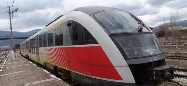 БДЖ стартира обществено обсъждане на разписанието за влаковете за 2020 година