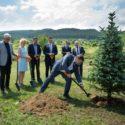 Линднер строи нов голям жилищен комплекс край София