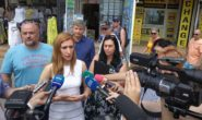 Нерегламентирани таксита и екскурзии тормозят туристическия бранш в Слънчев бряг