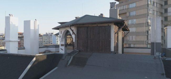 Камарата на архитектите скочи срещу резултатите от проверката на жилището на председателя на КПКОНПИ