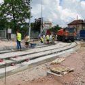 """Ремонтират улица """"Каменоделска"""" в София до 15 септември"""
