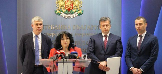Булгаргаз предлага по-ниска цена на газа за третото тримесечие