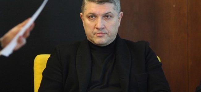Фандъкова уволни шефа на строителния контрол в София Влади Калинов