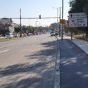 Тръгва движението по южното платно на бул. България